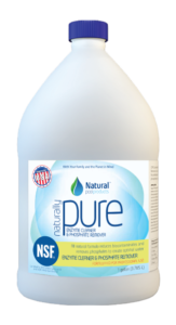 naturally pure enzyme, pool enzymes, phosphate remover