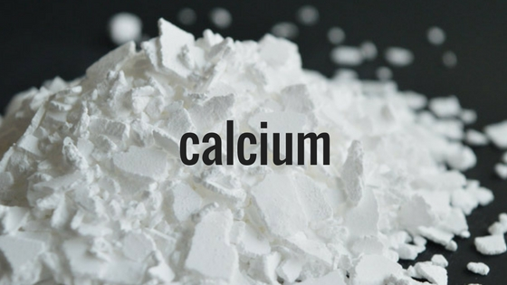 The Undeniable Importance Of Calcium Pool Chemistry Blog